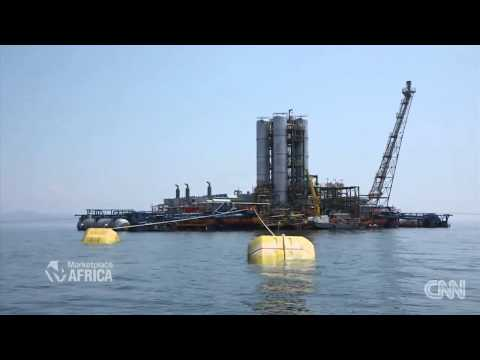 CNN Marketplace Africa: Rwanda is getting serious about alternative energy HD