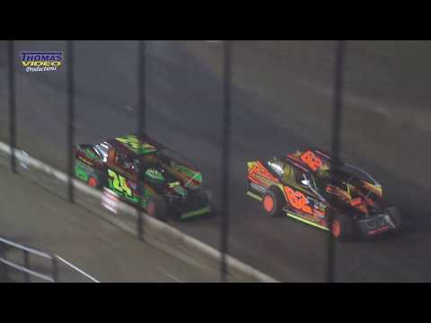 Brewerton Speedway (6/21/19) Recap