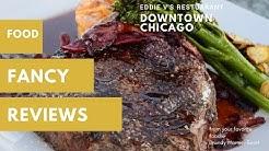 Eddie V's Restaurant Chicago
