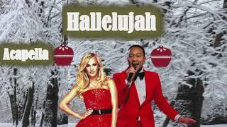 Popular Carrie Underwood & John Legend - Hallelujah Related to Songs