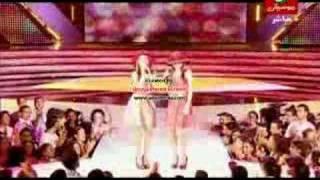 Safaa & Hanaa X-Factor ma khalass prime 9