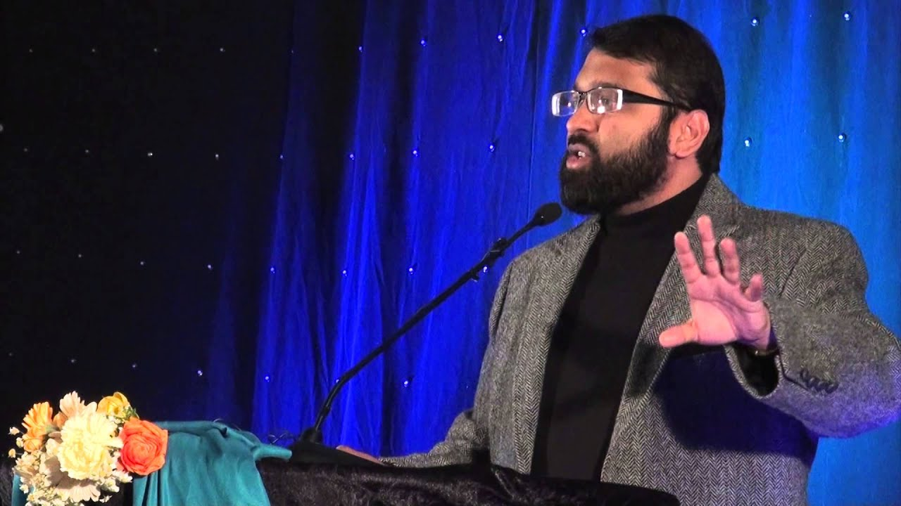 Did Muhammad invent Islam for moral reform in the society? - Q&A - Sh. Dr. Yasir Qadhi