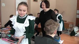 Открытый урок истории в 6 классе «Русское государство при Ярославе Мудром»