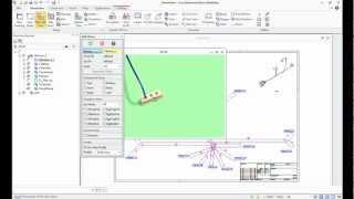 Creo E/D Verkabelung: erstellen Sie die Verkabelung Fertigungszeichnungen ?