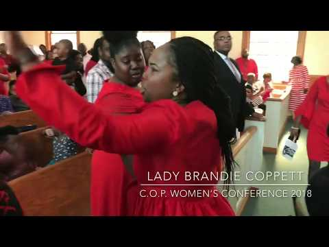 Praise Break @ C.O.P. Women's Conference 2018 | Climax service | Sept. 9, 2018
