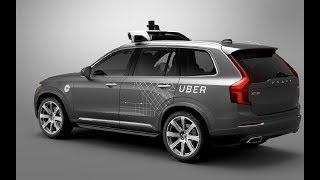 Autonomiczny samochód Ubera zabił przechodnia - o co chodzi? [transmisja live] thumbnail