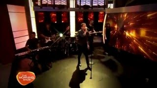 Rob Thomas - This is How a Heart Breaks (live)