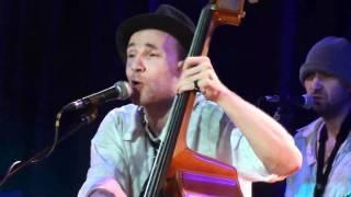 Смотреть клип Billys Band - Saint James Infirmary Blues