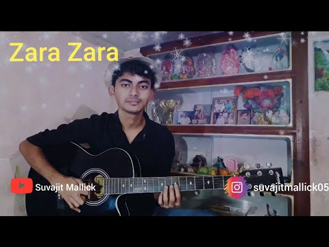 zara-zara-by-guitar