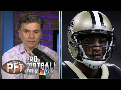 Saints can't count on one player to replace Michael Thomas | Pro Football Talk | NBC Sports