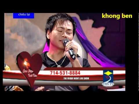 con thuyen khong ben - Huy Tam