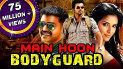 Main Hoon Bodyguard (Kaavalan) Hindi Dubbed Full Movie | Vijay, Asin, Mithra Kurian