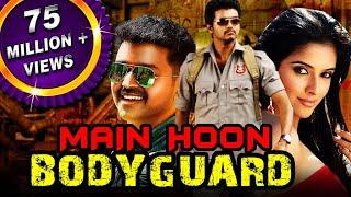 Main Hoon Bodyguard (Kaavalan) Hindi Dubbed Full Movie   Vijay, Asin, Mithra Kurian