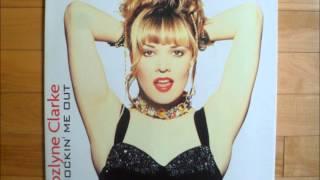 Rozlyne Clarke - Knockin