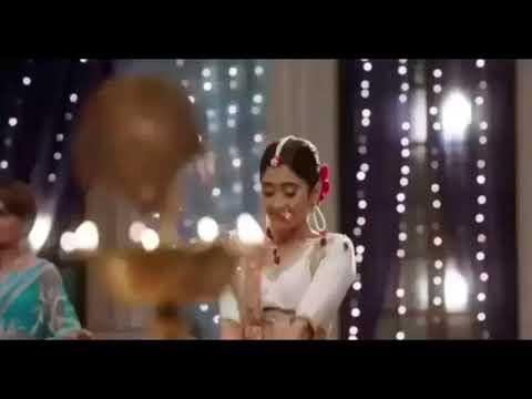 Raat Suhani | Kartik and Naira version  |YRKKLH | Amazing Videos