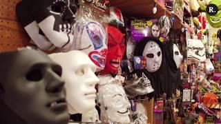 Halloween - Harmless or Harmful Fun?