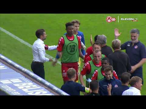 Kortrijk Seraing Utd. Goals And Highlights