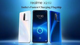 Realme X2 Pro Unboxing (Neptune Blue, 128 GB) (8 GB RAM)