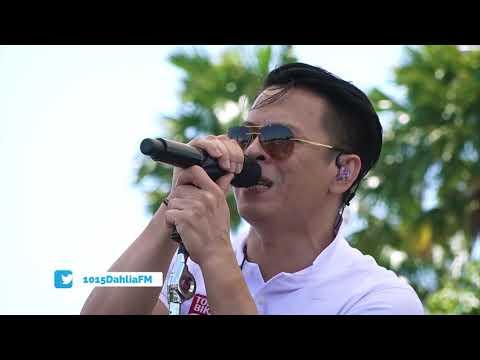 ARIEL 'NOAH' - TOPENG (LIVE PERFORM) #GLEGAR48THDAHLIAFM