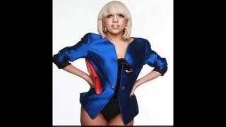 Lady Gaga - Just Dance Instrumental Backwards Reversed