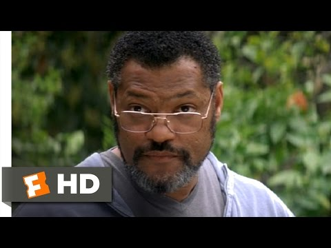 Akeelah and the Bee (2/9) Movie CLIP -...