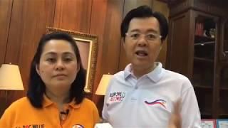 18 Foods Para Pumayat, 7 Para Tumaba, Tamang Timbang Mo – ni Doc Willie at Doc Liza Ong #227