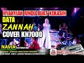 Zannah Nyanyian Rindu Buat Kekasih Data Cover Music Kn Navia Keyboard  Mp3 - Mp4 Download