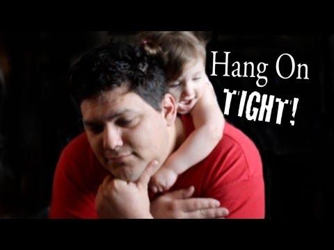HANG ON TIGHT! Murillo Mania (Flashback) -January 2012