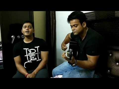 Prithibita Naki Choto Hote Hote ...Mohiner Ghoraguli Acoustic Cover (Chords In Description)