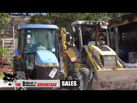 Bobcat Bahamas SALES Advantage