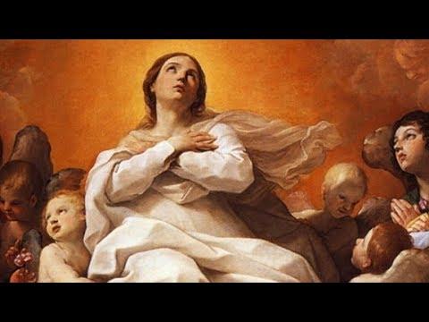Messe de l'Assomption à Notre-Dame de Paris