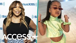 Wendy Williams Is Confused About North West's Faux Nose Ring: 'Where Are We Going With This?'