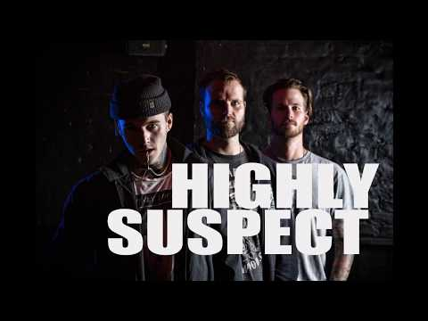 Highly Suspect - Highly Suspect (Full Album 2011)