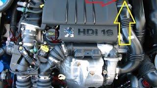 En savoir debimetre  d air  moteur de voiture  - تعرف على دبى متر تدفق الهواء فى محرك السيارة