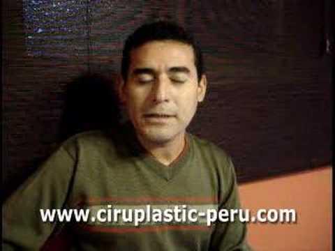 Jorge Luis Jasso cuando es una buena Cirugia Plast...