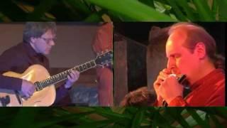 """Summertime"" Jens Bunge & Henri Viera"