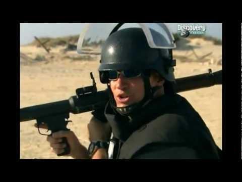 Оружие будущего: израильская