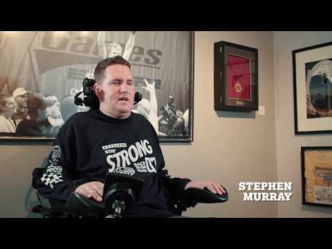STAYING STRONG: Stephen Murray BMX Autobiography - Week 1 - The Best