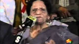 Lathe Di Chadar - Surinder Kaur   [LASHKARA CHANNEL] - 09868019033