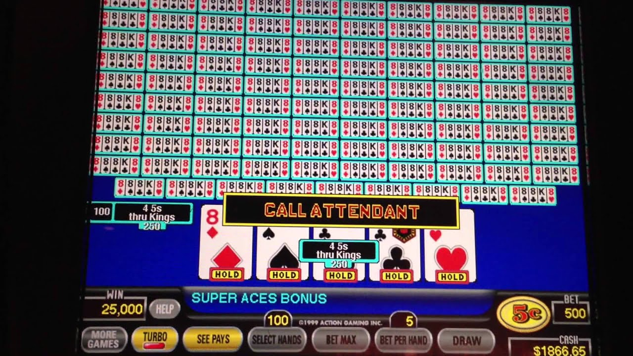 100 hands video poker sex drugs gambling and chocolate pdf