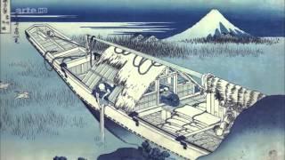 Besuch bei Hokusai