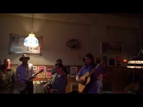 Cabinet - The Owl Bar, Salmon, ID 2015-09-05 (Complete Show)