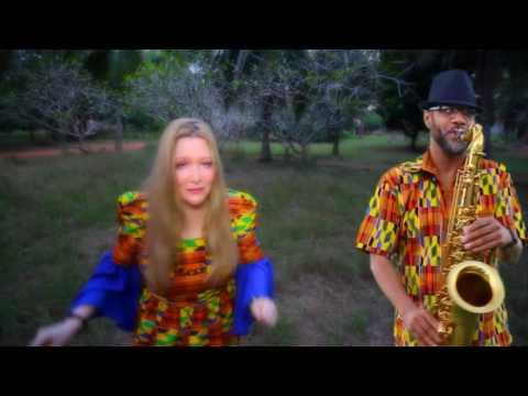 Obroni Sings Emeribi Be Ba (Janice Miller)