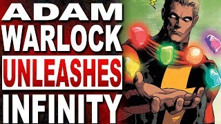 Infinity Wars #6 | Loki Gives Up The Infinity Stones In Infinity Wars Finale!