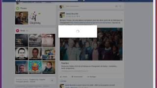 2016 05 20 Masquer sa liste d'ami Facebook