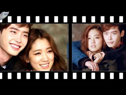 Park Shin Hye and Guys