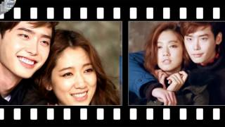 Park Shin Hye and Guys