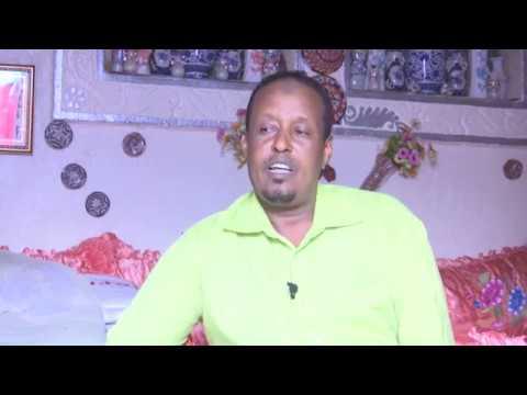 Wali Abdushakur Mohammad part 1