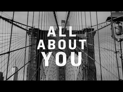 ICF Worship - All About You (Lyric Video)