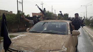 الماضي المبهم لوزير إعلام داعش
